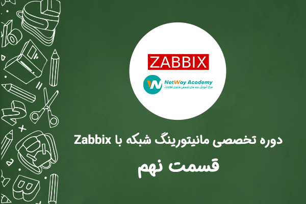 Zabbix-SNMP-Monitoring