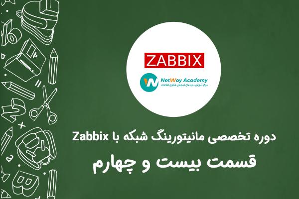 Zabbix-integration-with-Grafana