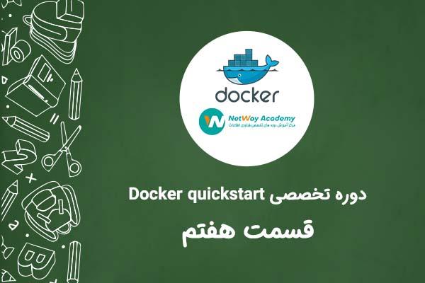 Docker-Volumes