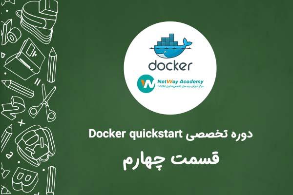Docker-installation